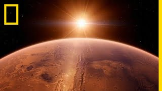 Mars 101 | National Geographic