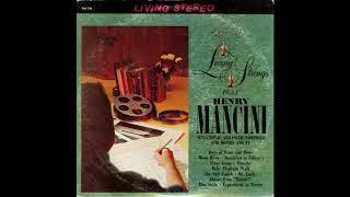 Living Strings - Mr. Lucky (1963)