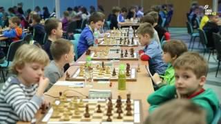 Mistrzostwa Polski w Szachach do lat 8, Szczyrk 2017