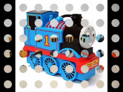 Thomas y sus amigos Por Dorian Samuel