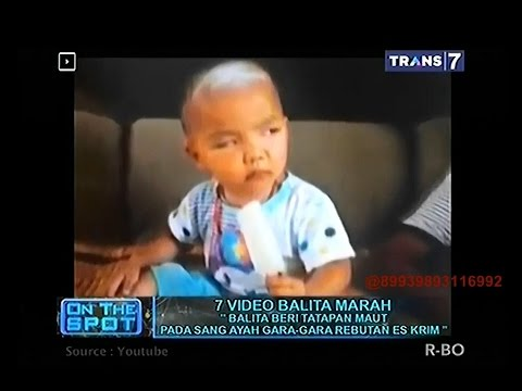 On The Spot - 7 Video Balita Marah