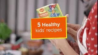 5 Healthy kids