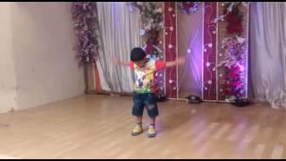 Jungle jungle baat chali hai Jetva Pandya dance performance