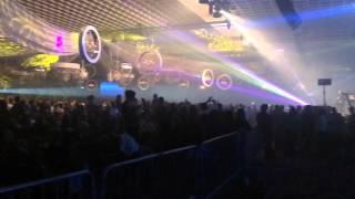 کنسرت جدید کامران و هومن لاس وگاس: قسمت سوم kamran & Hooman Concert Las Vegas 2015