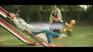 Slide Aasana  by VAMI Leggings