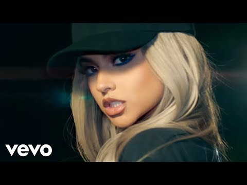 Xxx Mp4 Becky G Zooted Official Video Ft French Montana Farruko 3gp Sex