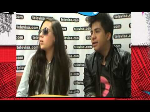 Videochat Adri y Roque pt.3