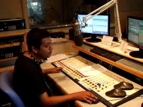 A hora do Ronco Band FM