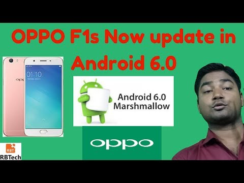 Xxx Mp4 OPPO F1s Update Now Available Android 6 0 Marshmallow Update In India Watch How To Do It RB Tech 3gp Sex