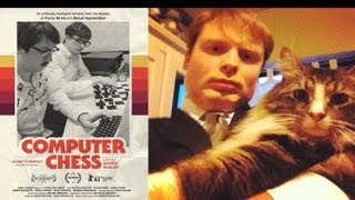 Computer Chess Movie Review