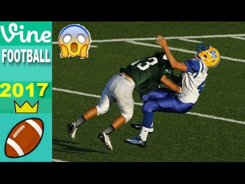Best Football Vines of All Time Ep 5 Best Football Moments Compilation 2017