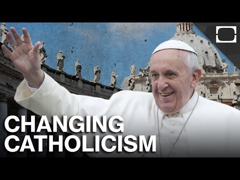 Xxx Mp4 How Pope Francis Is Changing Catholicism 3gp Sex