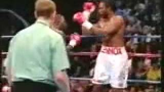 Lennox Lewis vs Mike Tyson II. Big Rematch