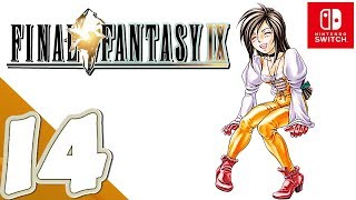 Final Fantasy 9 [Switch] - Gameplay Walkthrough Part 14 Bran Bal & Pandemonium - No Commentary
