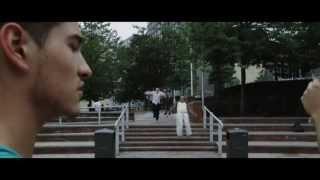 Film #5 - Momentum - 7 Films 7 Days
