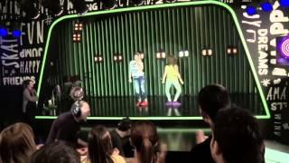 Soy Luna - Open Music: A Rodar Mi Vida - Detrás De Camaras