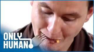 Freaky Eaters | Beans & Chips Addict (Full Episode) | Only Human
