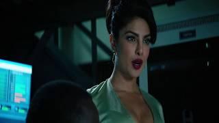 Priyanka Chopra CLEAVAGE Baywatch FULL SCENE | 1080p HD | 2017