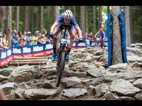 2016 UCI MTB XCO World Championships