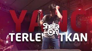 Yang terlewatkan dari Sheila On 7 (LIVE)