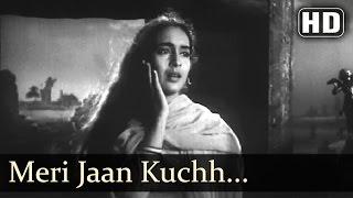 Meri Jaan Kuchh Bhi Keejiye - Raj Kapoor - Nutan - Chhalia - Mukesh - Lata - Evergreen Hindi Songs