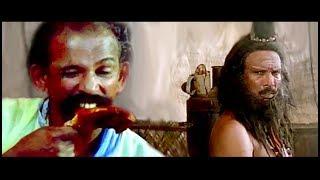 അള്ളാ.. എജാതി തീറ്റയാ പഹയൻ തിന്നുന്നെ..!! | Malayalam Comedy | Mamukoya Super Hit Comedy Scenes