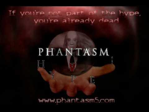 Phantasm Ravager 1080p İzle