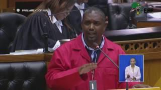 SG Godrich Gardee   Parliament 28 FEB 2017