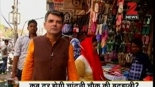 Auto Wale Babu: What concerns do people of Chandni Chowk have before MCD election?