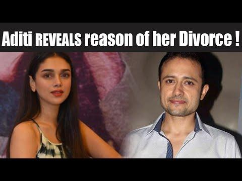 Xxx Mp4 Aditi Rao Hydari REVEALS REASON Behind Her BROKEN Marriage FilmiBeat 3gp Sex