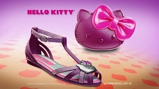 Comercial - Hello Kitty Backpack
