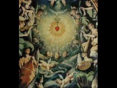 Eucaristia Hermana Gela presencia Real de Jesús