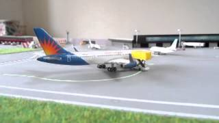 Schedule Special - Model Airport 2012 - Part 1