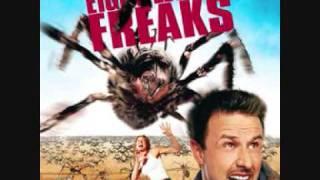 Eight Legged Freaks Soundtrack - Spider Mania