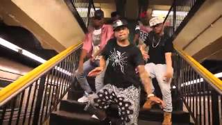 Jeremih   Don't Tell Em Ft  YG   Choreography by  Hollywood