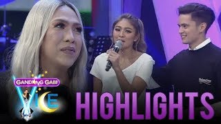 GGV: Vice Ganda thanks JaDine