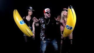 Mc Masu -  Banana , banana (Oficial Video) banana
