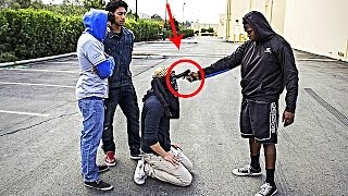 PRANK WENT HORRIBLY WRONG!! (WAIT TILL THE END )