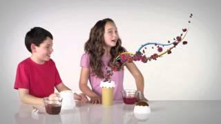 Chillfactor Dondurma Yapma Reklam Filmi