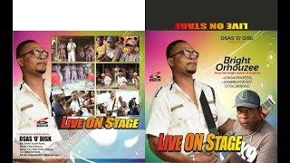 Bright Star of austral Live on Stage Ft Ukodo