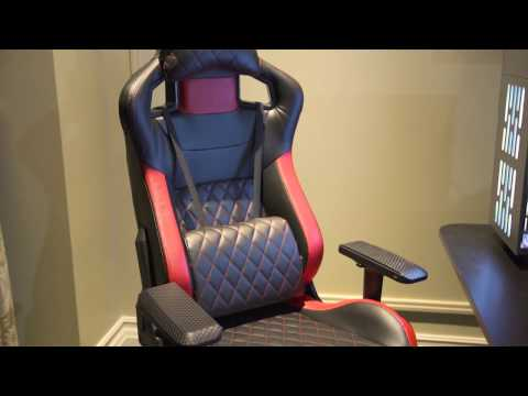 Corsair Gaming Chair ASUS Z270 Mobos and Digital Storm Custom Systems