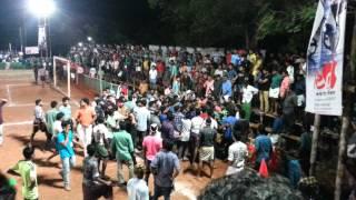 football fight malappuram kalikavu