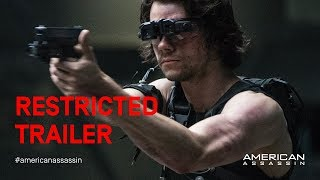 AMERICAN ASSASSIN - RESTRICTED Trailer - HD (Dylan O