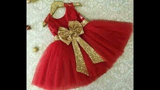 New baby frocks designs