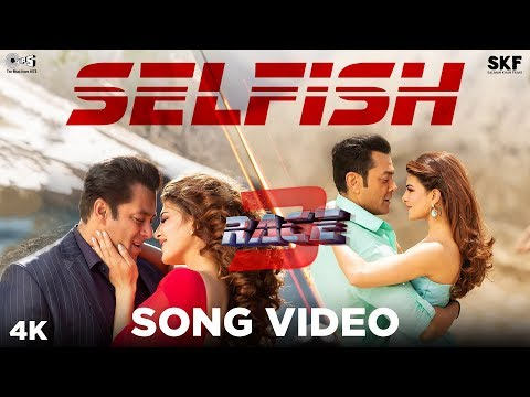 Xxx Mp4 Selfish Song Video Race 3 Salman Khan Bobby Jacqueline Atif Aslam Iulia Vantur Vishal 3gp Sex