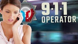 WOMAN CALLS IN TO CONFESS HER CRIME   911 Operator Simulator
