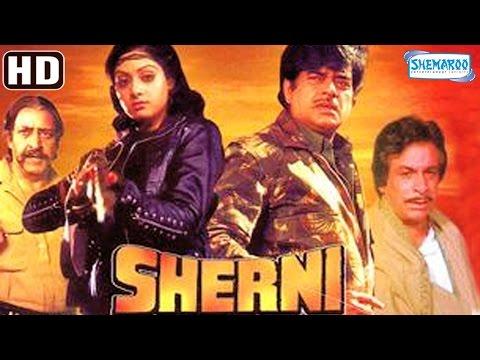 Xxx Mp4 Sherni HD Sridevi Shatrughan Sinha Pran 80 39 S Hit Bollywood Movie With Eng Subtitles 3gp Sex