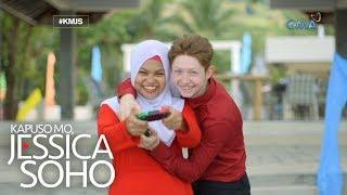Kapuso Mo, Jessica Soho: Nag-RPG, nagka-love life!