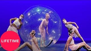 Dance Moms: Group Dance: Plastic Bubble (Season 6, Episode 1)| Lifetime