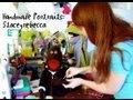 Download Video Download Handmade Portraits: Staceyrebecca 3GP MP4 FLV